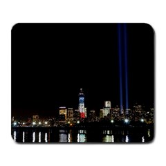 Manhattan 1 Large Mousepads by trendistuff
