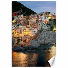 MANAROLA ITALY Canvas 20  x 30   by trendistuff