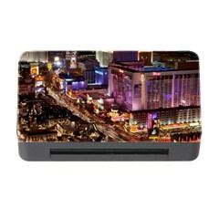 Las Vegas 2 Memory Card Reader With Cf by trendistuff
