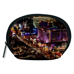 Las Vegas 2 Accessory Pouches (medium)  by trendistuff