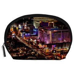 Las Vegas 2 Accessory Pouches (large)  by trendistuff