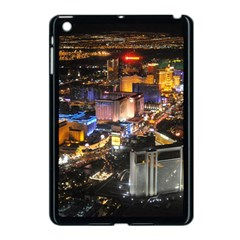 LAS VEGAS 1 Apple iPad Mini Case (Black) by trendistuff