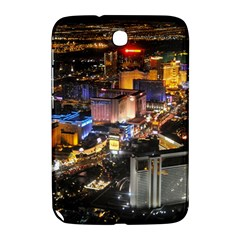Las Vegas 1 Samsung Galaxy Note 8 0 N5100 Hardshell Case  by trendistuff
