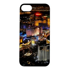 Las Vegas 1 Apple Iphone 5s Hardshell Case by trendistuff