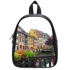 Colmar France School Bags (small)  by trendistuff