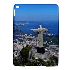 Christ On Corcovado Ipad Air 2 Hardshell Cases by trendistuff