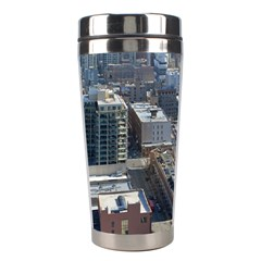 Chicago Stainless Steel Travel Tumblers by trendistuff