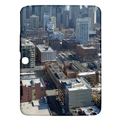 Chicago Samsung Galaxy Tab 3 (10 1 ) P5200 Hardshell Case  by trendistuff