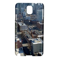 Chicago Samsung Galaxy Note 3 N9005 Hardshell Case by trendistuff