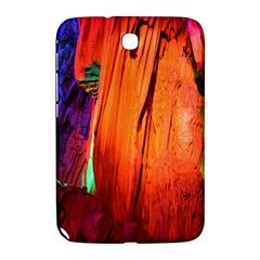 REED FLUTE CAVES 4 Samsung Galaxy Note 8.0 N5100 Hardshell Case  by trendistuff