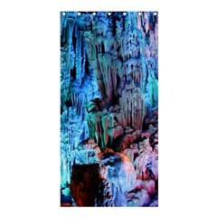 Reed Flute Caves 3 Shower Curtain 36  X 72  (stall)  by trendistuff