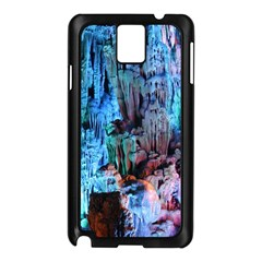 Reed Flute Caves 3 Samsung Galaxy Note 3 N9005 Case (black) by trendistuff