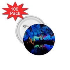 Reed Flute Caves 2 1 75  Buttons (100 Pack)  by trendistuff