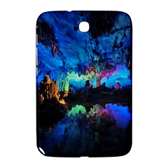 Reed Flute Caves 2 Samsung Galaxy Note 8 0 N5100 Hardshell Case  by trendistuff