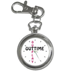 Outtime / Outplay Key Chain Watches