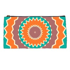 Hypnotic star 	Pencil Case by LalyLauraFLM