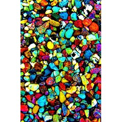 Colorful Stones, Nature 5 5  X 8 5  Notebooks by Costasonlineshop