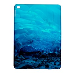 Mendenhall Ice Caves 3 Ipad Air 2 Hardshell Cases by trendistuff