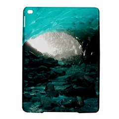 Mendenhall Ice Caves 2 Ipad Air 2 Hardshell Cases by trendistuff