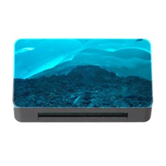 Mendenhall Ice Caves 1 Memory Card Reader With Cf by trendistuff