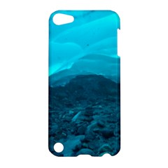Mendenhall Ice Caves 1 Apple Ipod Touch 5 Hardshell Case by trendistuff