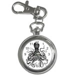 Vintage Octopus Key Chain Watches