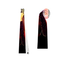 The Dreamer Neckties (two Side)