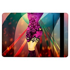 The Dreamer iPad Air Flip by bluezelle