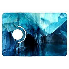 Marble Caves 3 Kindle Fire Hdx Flip 360 Case by trendistuff