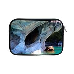 Marble Caves 2 Apple Ipad Mini Zipper Cases by trendistuff