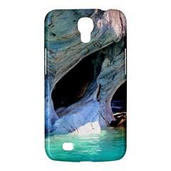 Marble Caves 2 Samsung Galaxy Mega 6 3  I9200 Hardshell Case by trendistuff