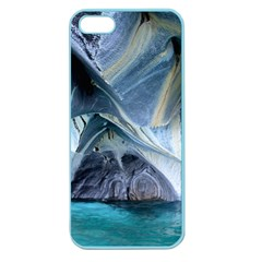 Marble Caves 1 Apple Seamless Iphone 5 Case (color) by trendistuff