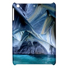 Marble Caves 1 Apple Ipad Mini Hardshell Case by trendistuff