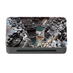 KARIJINI CANYON Memory Card Reader with CF by trendistuff