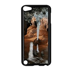 Jenolan Imperial Cave Apple Ipod Touch 5 Case (black) by trendistuff