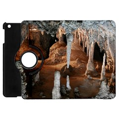 Jenolan Imperial Cave Apple Ipad Mini Flip 360 Case by trendistuff