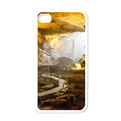 Ha Long Bay Apple Iphone 4 Case (white) by trendistuff