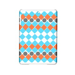 Tribal Pattern iPad Mini 2 Hardshell Cases by JDDesigns