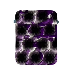 Fading Holesapple Ipad 2/3/4 Protective Soft Case by LalyLauraFLM