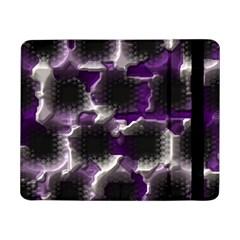 Fading Holessamsung Galaxy Tab Pro 8 4  Flip Case by LalyLauraFLM