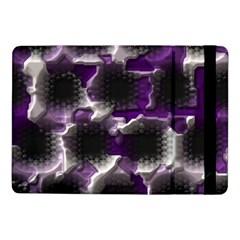 Fading Holessamsung Galaxy Tab Pro 10 1  Flip Case by LalyLauraFLM