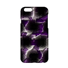 Fading Holes			apple Iphone 6/6s Hardshell Case by LalyLauraFLM