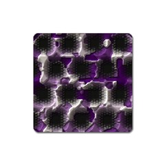 Fading Holes			magnet (square) by LalyLauraFLM
