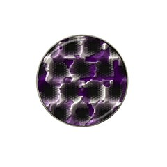 Fading Holeshat Clip Ball Marker by LalyLauraFLM