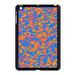 Pixels			Apple iPad Mini Case (Black) by LalyLauraFLM