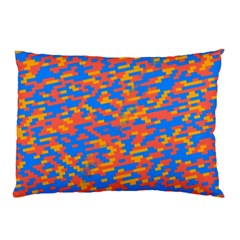 Pixels			pillow Case by LalyLauraFLM