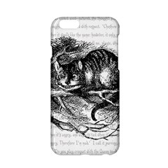 Cheshire Cat Apple Iphone 6/6s Hardshell Case