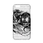 Cheshire Cat Apple iPhone 6/6S Hardshell Case
