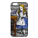 Alice In Wonderland Apple iPhone 6 Plus/6S Plus Hardshell Case