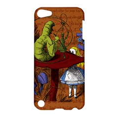 Alice In Wonderland Apple Ipod Touch 5 Hardshell Case
